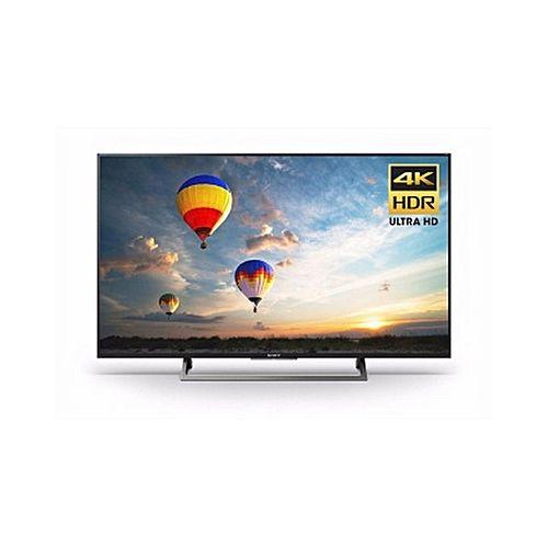 04d05da87 Buy Sony KD-55X8000E 55 Inch 4K HDR Android LED TV Black Online in Pakistan  - HomeAppliances.pk