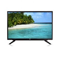 TCL 39D1900 39 Inch LED HD TV Black