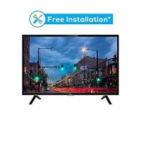TCL 49 Inch Full HD LED TV TCL 49D2900 Black