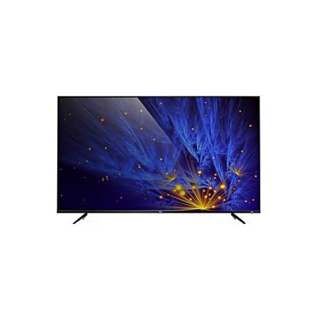 TCL P6 UHD 4k Smart TV 43 Inch Black