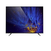 TCL55P64KSmart-LED TV-Black