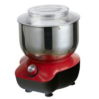 Westpoint Official WF3615 Deluxe Dough Mixer Red