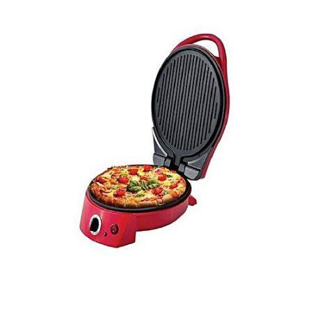 Westpoint Pizza Maker WF3165 Red