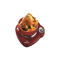 Westpoint WF 271 Deluxe Hot Plate Red