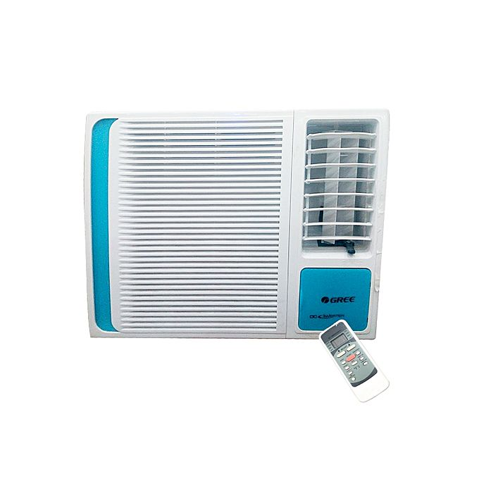 Buy gree ton dc inverter window air conditioner 3amp for 0 75 ton window ac