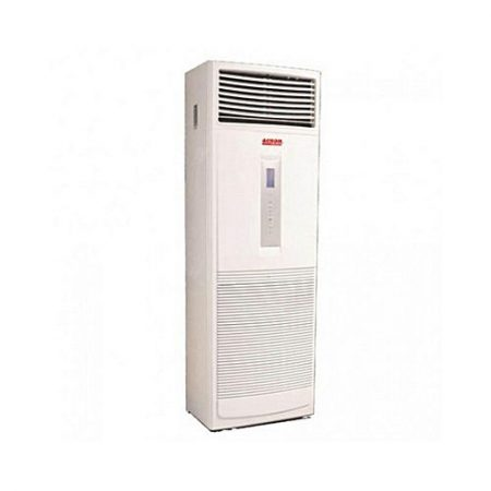 Acson Air 2 Ton Heat & Cool Floor Standing R-22 Afs25Cr / Alc25Cr Conditioner