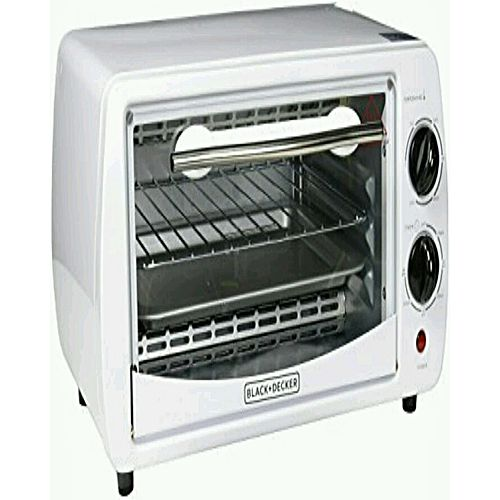 black decker oven toasting oven tro 1000