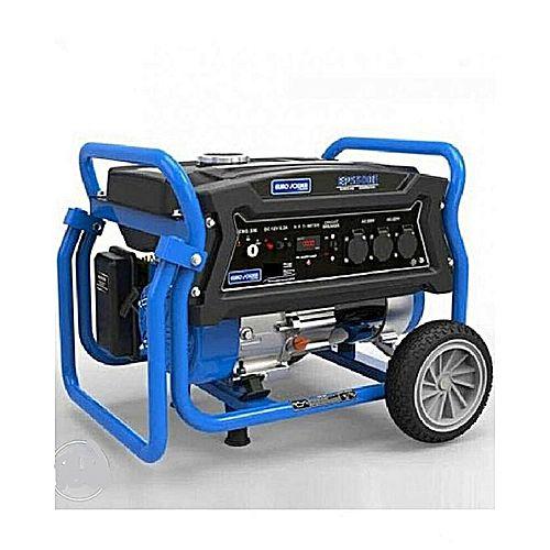 Generate Magnetic Generator