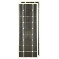 KHALIDGSMS Pack of 2,Waterproof Solar Panel 150W mono