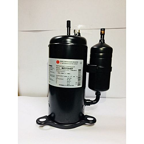 Buy Mitsubishi 1 5 Ton Compressor Black Online In Pakistan
