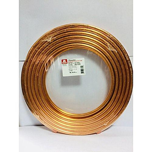 Mueller Copper Pipe 5/8