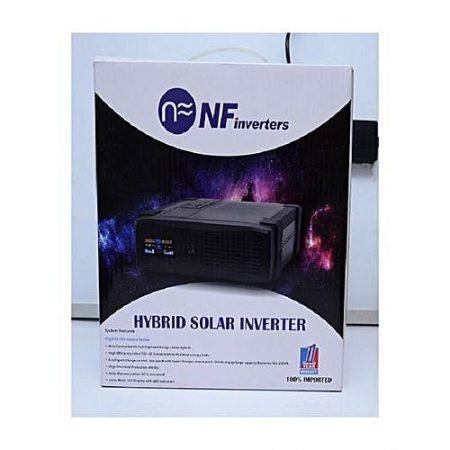 NF Hybrid Solar UPS Inverter UPS 1200VA / 720 Watt