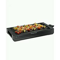 Russell Hobbs 22550 Occasions Removable Plate Griddle Black by Russell Hobbs
