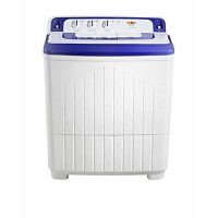 Super Asia SemiAutomatic Washing Machine 10 Kg SA280 White (Brand Warranty)