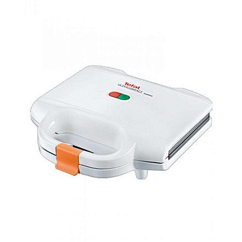 Buy Tefal Ultra Compact Sandwich Maker Sm157041 White