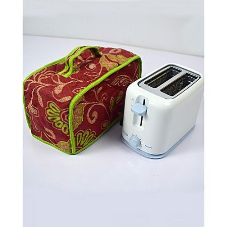 Trendy Toaster Cover Maroon