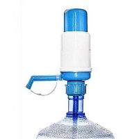 Water World Manual Water Pump For Water Bottle