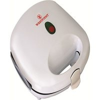 Westpoint Official Westpoint 2 Slice Sandwich Maker WF671 White
