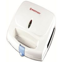 Westpoint Official WF6672 Sandwich Maker White