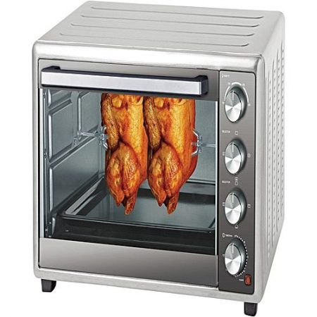 Westpoint Toaster Oven WF5500 55 Litre