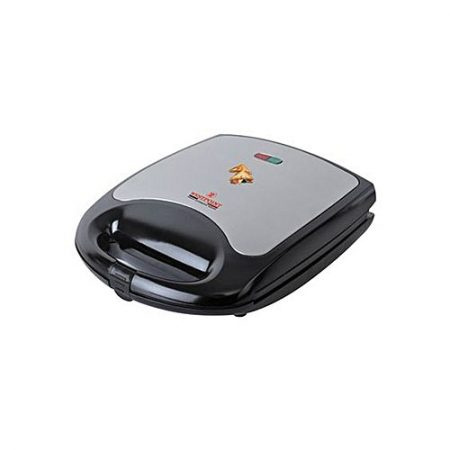 Westpoint WF-2108 4 Slice Sandwich Maker Black