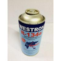 WESTRON Air Condition Gas R134AWhite