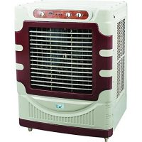White Star Air Cooler Fan Khas 707