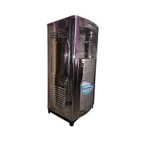 Zooma Electric Water Cooler 35 LiterChrome