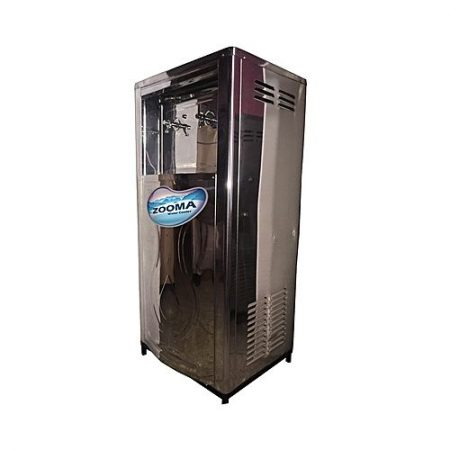 Zooma Electric Water Cooler 65 LiterChrome