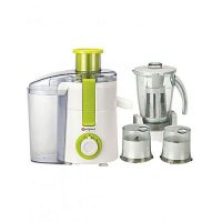 ALPINA 5 in 1 Juicer Blender (Brand Warranty)