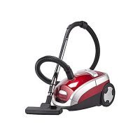 Anex Official AG2093 Bagged Vacuum Cleaner 1500 Watts Red