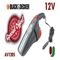 As seen on tv Av1205 Dust Buster Vaccum