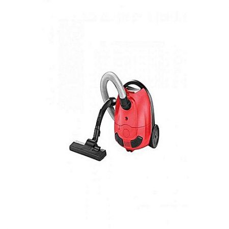 Black + Decker Black + Decker VM1200 Vacuum Cleaner Red & Black