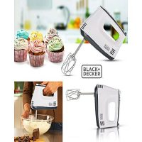 Black + Decker EGG MIXERBLANDERM 350
