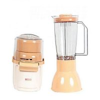 National Gold NG56 R Powerful Chopper Blender