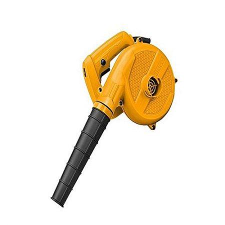 Odd Bits Home Aspirator Blower 400W Black & Yellow