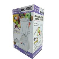 Oxford Appliances Oxford 2 in 1 Blender & Grinder White