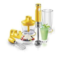 Sencor SHB 4366YL Stick Blender Yellow (Brand Warranty)