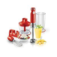 Sencor SHB4364rd Stick Blender Red