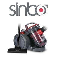 Sinbo Imported Vacuum Cleaner SVC3479