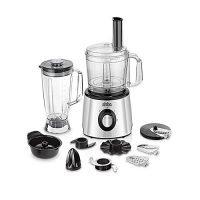 Sinbo SHB5091 Food Processor Silver & black