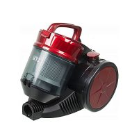 Sinbo SVC3480 Vacuum Cleaner 1700W RED & BLACK