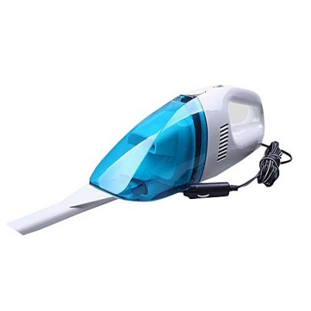 Tech Zone Portable Vacuum Cleaner