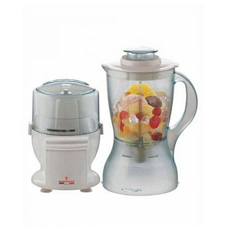 Westpoint Deluxe Chopper Blender WF-2045 White