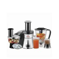 Westpoint Food Processor WF-1858 White & Black