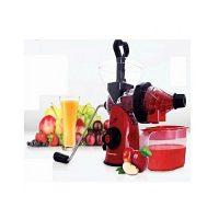 Westpoint WF-11 Handy Juicer Red & Black