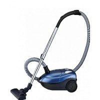 Westpoint WF3602 Deluxe Vacuum Cleaner 1500 Watts Blue & Black
