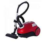 Westpoint WF3602 Vacuum Cleaner With Steel Pipe 1200 Watts Red & Black
