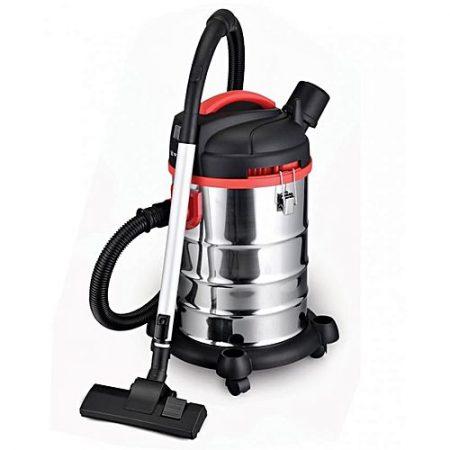 Westpoint WF3670 Deluxe Vacuum Cleaner 1500W Black & Silver