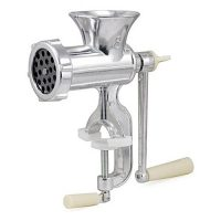Zee Accessori JCW-B10 Meat Mincer Silver